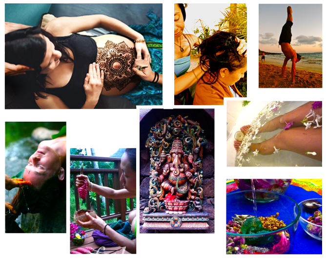 Plants of the heart